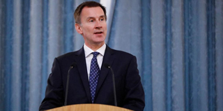 UK will oppose anti-Israel measures at the UN While Bringing Anti- Sri Lankan Resolution in UNHRC