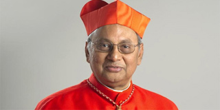 Easter Sunday attacks: Cardinal rejects TNA's interpretation 'foreign group used misguided local youth'