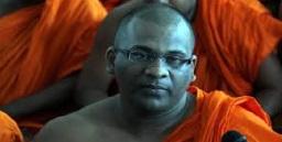 Prez pardons Ven. Gnanasara
