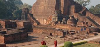 A Buddhist International University Called NALANDA