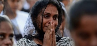 The inside story of the 9 suicide bombers behind Sri Lanka's savage Easter attacks