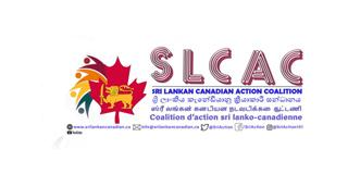Sri Lankan Canadians written to SL Gov.