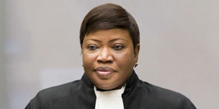 US revokes ICC prosecutor's visa over Afghanistan inquiry on war crimes by US Army