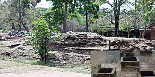 Buddhists Heritage in Jaffna Vandalised by Tamil Extremists