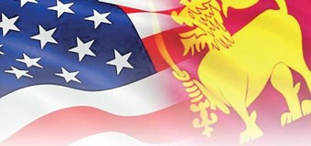 USA's Lankan quagmire over ACSA and SOFA