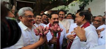 US-Sri Lanka military pacts safe under incoming Rajapaksa-rule