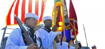 Sri Lankans Up in Arms Over US Military Pacts