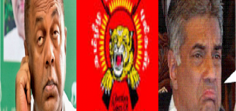 SL would be subjected to 'universal jurisdiction' unless allegations were probed In line with Geneva Resolution – UNP