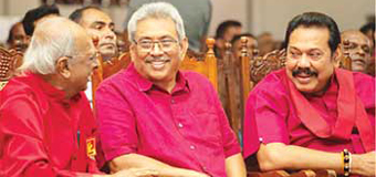 Gotabaya pledges to restore SL's sovereignty and return to non-aligned foreign policy