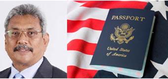 Gota's US Citizenship: Rapid Renunciation to suit US Interests!