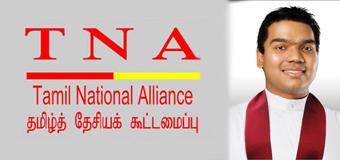 TNA only for money not for Tamils – Namal