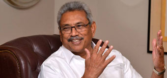 Will be frank with New Delhi to avoid misunderstandings: Gotabaya Rajapaksa
