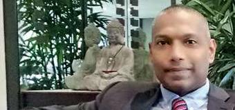 Sinhalese have right of return to North  – Dharshan Weerasekara