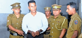Sunil Ratnayake Released on Presidential Pardon