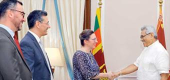 Gen. Shavendra travel-ban decision made at U.S. Embassy-Sri Lanka