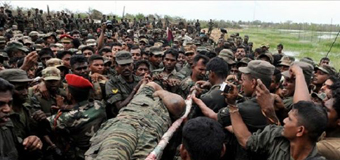 Sri Lanka's LLRC report claims 22,247 LTTE dead – who are they?