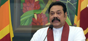 UNHRC resolution: SL will withdraw; country divided between patriots and traitors – MR