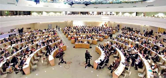 Govt. decides to withdraw from UNHRC resolutions