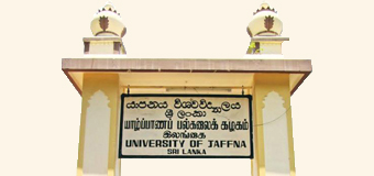 Jaffna Tamils trapped inside their historical vacuum