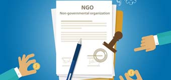 NGO finances to be regulated