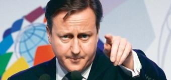 David Cameron you forgot to shine light on 3 Britishers killed by LTTE in Sri Lanka