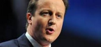 Cameron loses both SL and the Tamil Diaspora