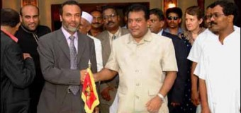 Sri Lanka Need a Credible Local Investigation