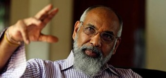 Wigneswaran pushes forward West's Re- Colonizing game plan in calling for re-write of Sri Lanka's History