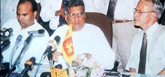 Dangerous Ideas and Strategies that hoodwinked Sri Lanka