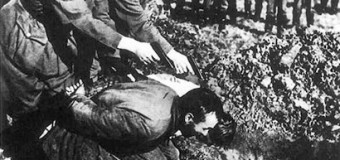 The Untold Holocaust : Allied Forces treatment of Germans