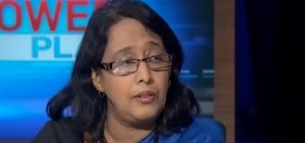 Sri Lanka denies Tamil MP Rathika's claims