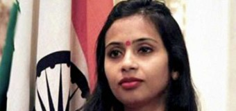 Indian Diplomat Khobragade's 'human rights' treatment shows how grateful US is to India