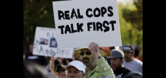 The myth of the rule of Law in an American Police State – and America preaches to the world!!!