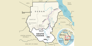 Sri Lankan Tamils – Learn Lessons from what happened to Sudan