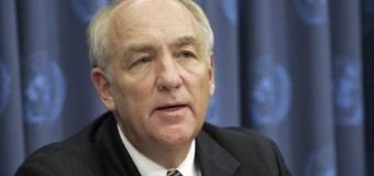 Stephen Rapp, are US war crimes legal?