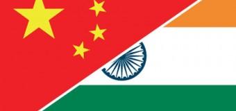 China factor against India