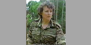 On-line Petition to Extradite Terrorist Leader Adele Balasingham from UK
