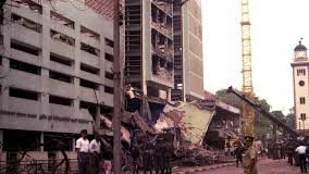 LTTE Accountability : Central Bank bombed 31 January 1996
