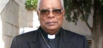 The statement by the Tamil Christian priests