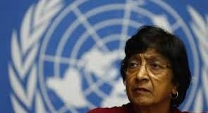 "Sri Lanka rejects High Commissioner Pillay's call ""to establish an international inquiry mechanism"""