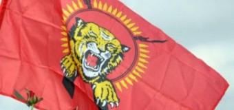 Canadian Tamil Tiger Terrorist Revival