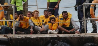 Australia's war against boats