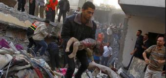 'Gaza' and its many WTF moments