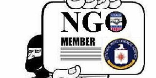 U.S. enforces strict surveillance on NGOs for national security