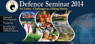 Hidden Dangers Highlighted In Defence Seminar