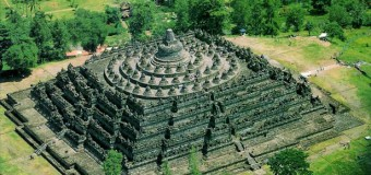 The Muslim Council of Sri Lanka concern of ISIS call to demolish Borobudur