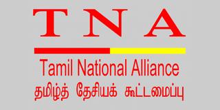 Pro-LTTE Tamil Terrorists TNA