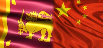 Strategic issues discussed at sino- Sri Lankan discussions with the visit of china's defense chief