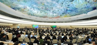 GENEVA RESOLUTION 34/1:  THE CASE FOR TREASON