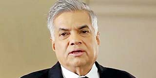 Wickremasinghe's Reappointment As Sri Lanka PM Opens Door To The 'Indo-Pacific'